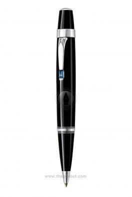Montblanc Boheme Bleu Ballpoint Pen1