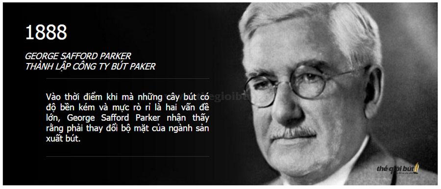 Mua bút Parker Cần Thơ ở đâu uy tín