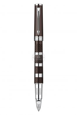 parker-ingenuity-large-rubber-metal-brown-ct