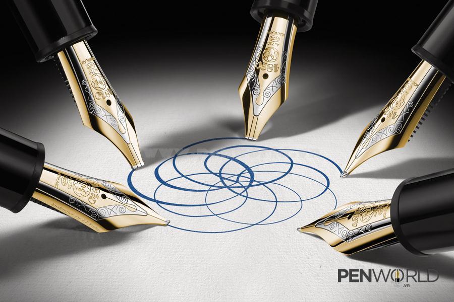 Bút ký tên cao cấp là gì