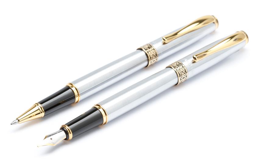 Cách chọn mua bút tặng Sếp