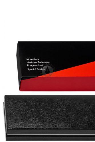 Montblanc Heritage Rouge et Noir Special Edition BP5