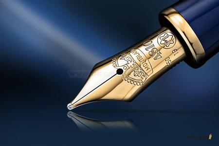 Bút máy cao cấp - Giá trị truyền thống luôn được bảo tồn