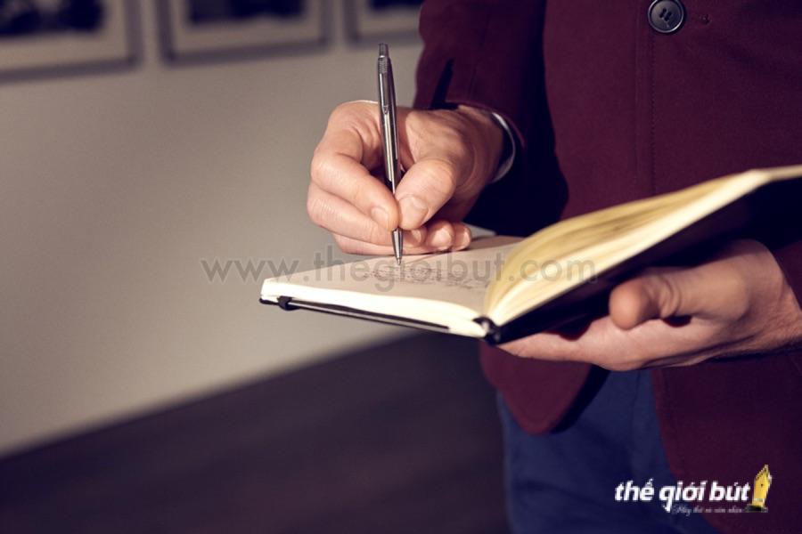 Mua bút parker chính hãng ở đâu