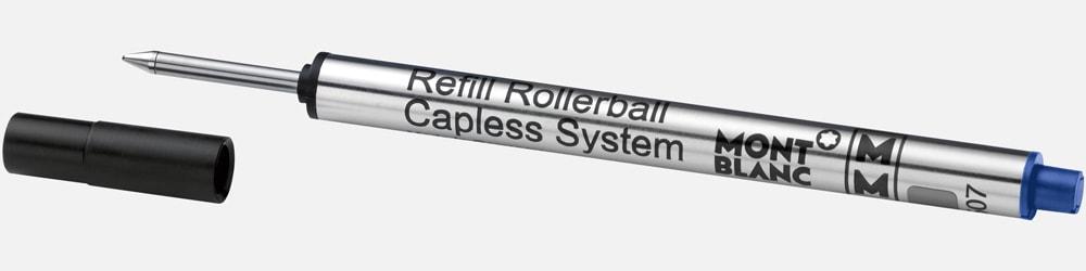 Ruột bút Montblanc Rollerball Capless