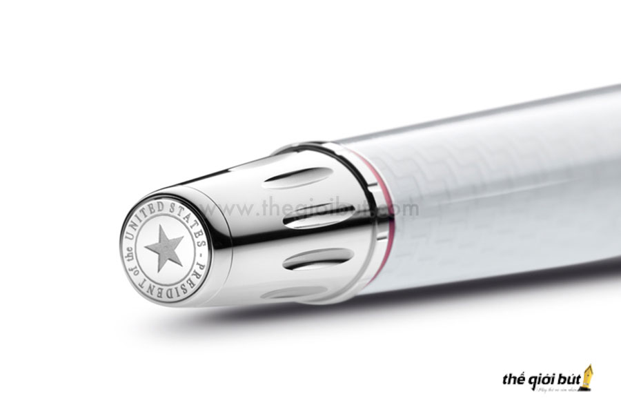 Montblanc John F. Kennedy Special Edition