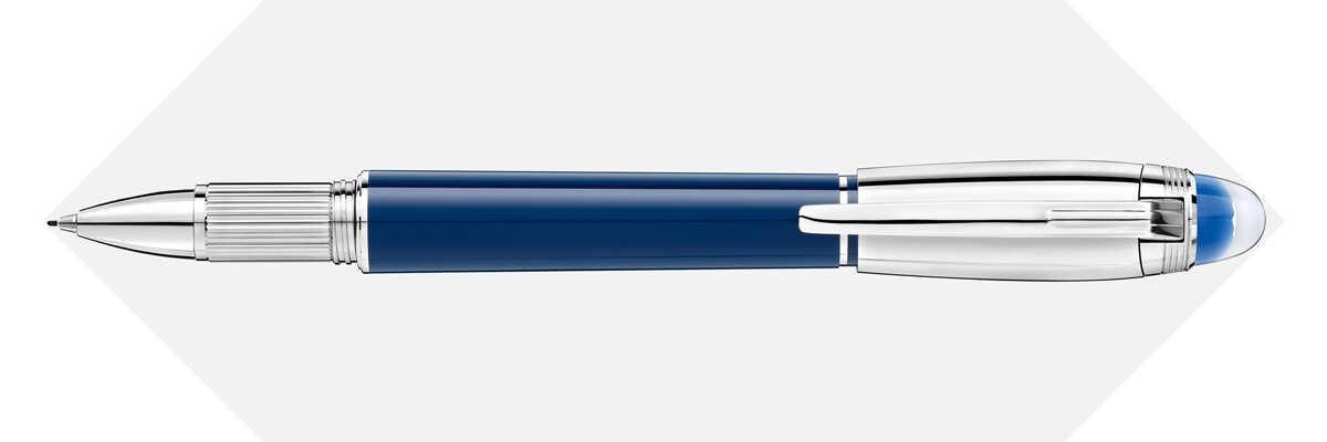 Montblanc Starwalker Blue Planet Doue Fineliner MB125260