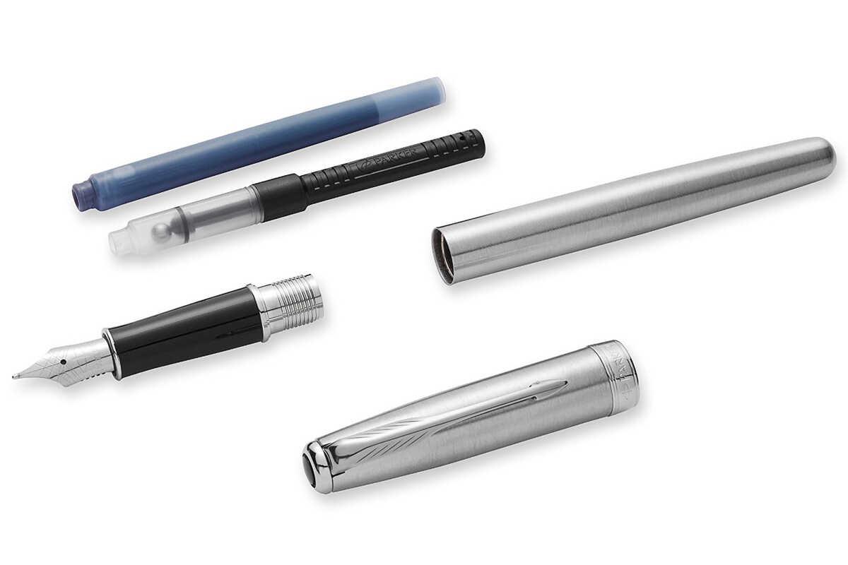 Bút máy Parker Sonnet SS CT Fountain Pen