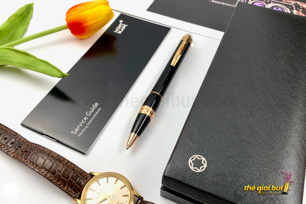 bút Montblanc giá rẻ